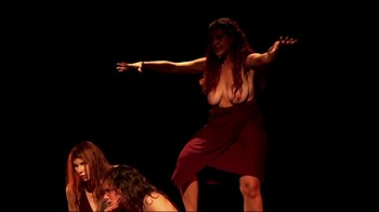 Celebrity Content - Naked On Stage - Page 4 86mh70q4py4v