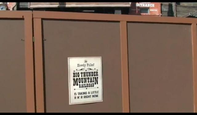 [Magic Kingdom et Disneyland Park] Grosse réhab' pour Big Thunder Mountain Railroad (2012-2013) Rehab3-307ce30