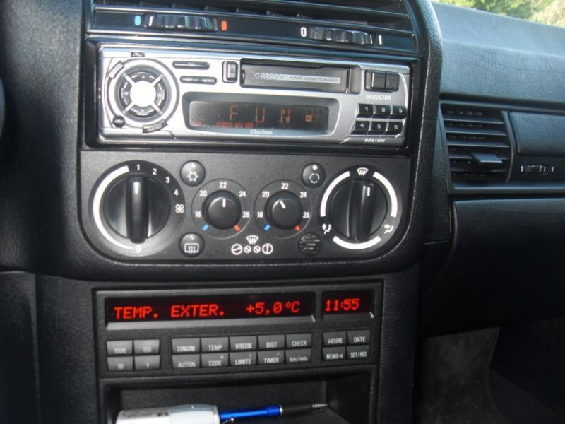 [ Bastien ] Bmw coupe 325i e36 ( maj ) Sdc14186-306db3d