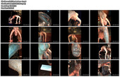 Naked  Performance Art - Full Original Collections W6rgo5huh0du