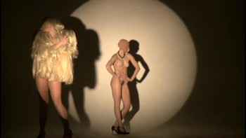 Naked  Performance Art - Full Original Collections U1y86mp64718
