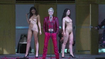 Naked  Performance Art - Full Original Collections Zmwvk5ohcs69