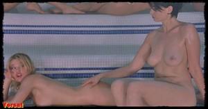 Francesca Nunzi, Yuliya Mayarchuk in Cheeky! (2000) B9cdo037jgae