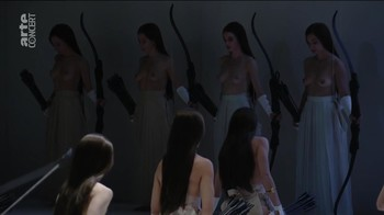Naked  Performance Art - Full Original Collections M8agug7wi91e