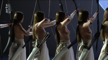 Naked  Performance Art - Full Original Collections Qq2c8p126w29