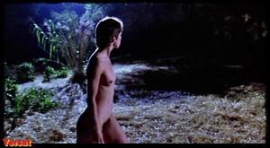 Nastassja Kinski, Annette O'Toole in Cat People (1982) Bi2sye5o3731