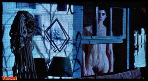 Nastassja Kinski, Annette O'Toole in Cat People (1982) Hmgb887fuwk1