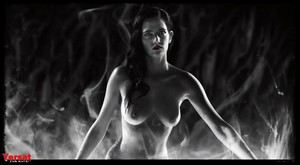 Rosario Dawson in Sin City A Dame to Kill For (2014) B53c43hnlvvp