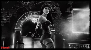 Rosario Dawson in Sin City A Dame to Kill For (2014) Qjolt6xqn968