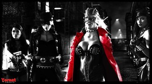 Rosario Dawson in Sin City A Dame to Kill For (2014) Reavcpc6sknx