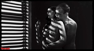 Rosario Dawson in Sin City A Dame to Kill For (2014) Xzsgyum62xal