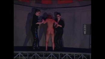Celebrity Content - Naked On Stage - Page 5 1njx2gubpgr6
