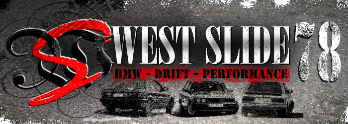 Le Forum de la Team West Slide 78 !!!