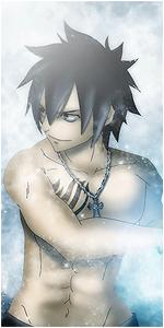 Saint Seiya Anthologie - 8 ans- RPG Grey-ava-29cde70