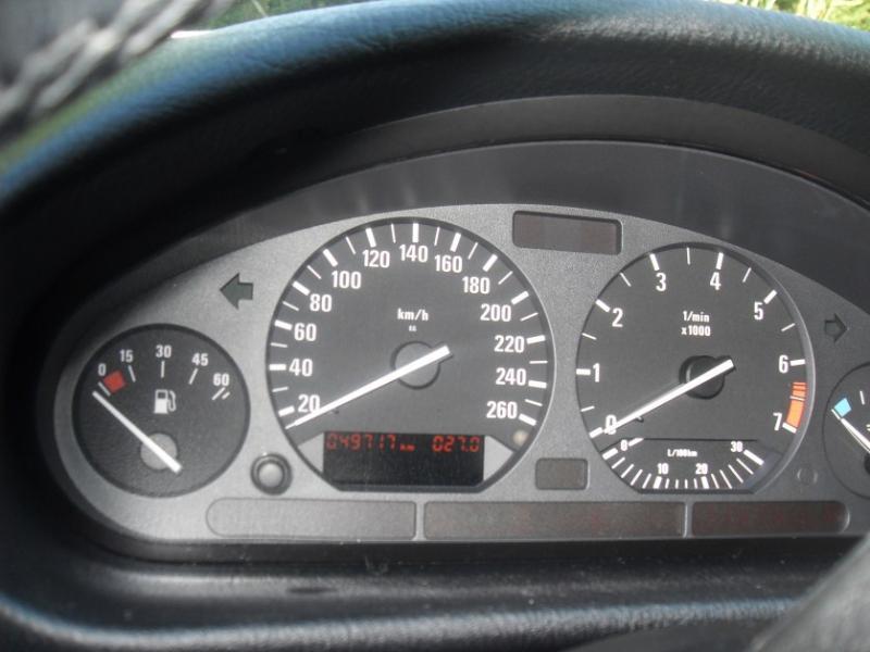 [ Bastien ] Bmw coupe 325i e36 ( maj ) Sdc14187-306db4e