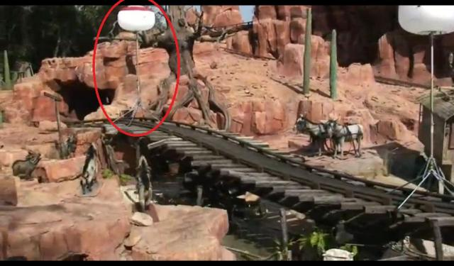 [Magic Kingdom et Disneyland Park] Grosse réhab' pour Big Thunder Mountain Railroad (2012-2013) Rehab4---copie-307ce36