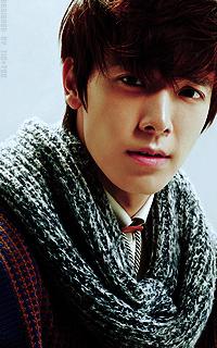Dong Hae (Super Junior) - 200*320 Avatar1-2b3abb6