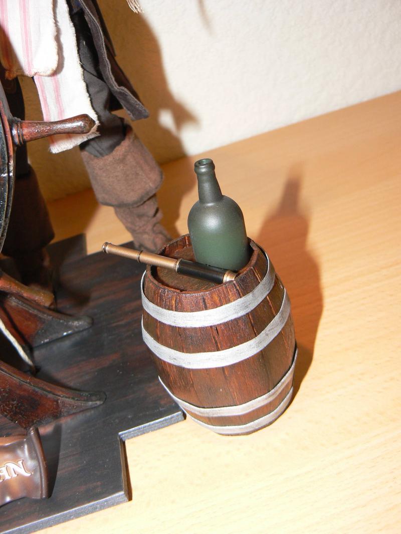 Tonneau de rhum pour le capitaine Jack Sparrow P1030466-31daec7