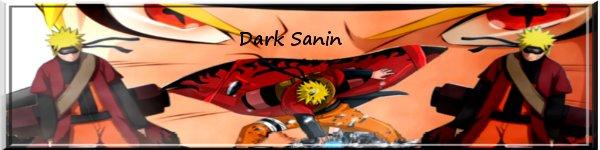 Dark Sanin