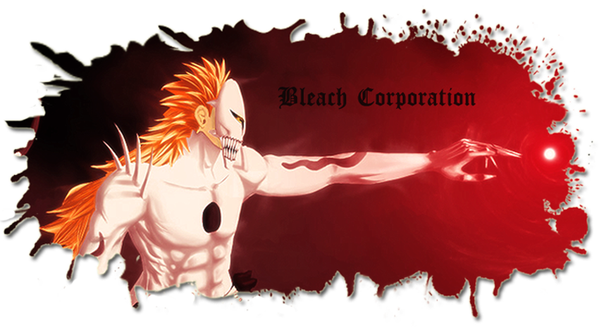 Bleach_ corporation