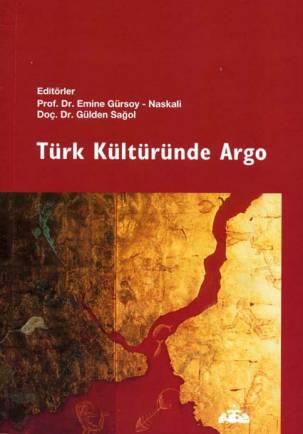 "NEW BOOK ""TURK KULTURUNDE ARGO"" IS RECENTLY PUBLISHED 184790764dcfca7612290aca43015c81cc1f342"