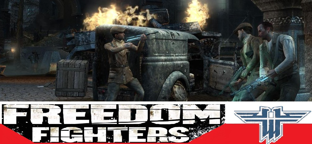 FF: Freedom Fighters Wolfscreen2-2a28efd