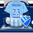 El Málaga pone esta tarde a la venta las camisetas oficiales de la temporada 2-1c7f80f