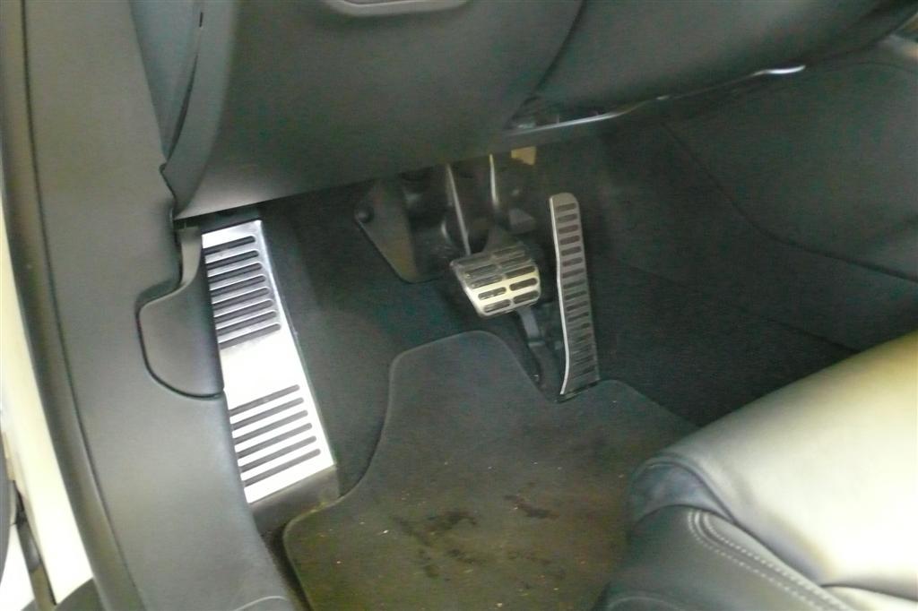 Mon Audi TT mk2 Roadster Sline Stronic Ibis P1040936-2cd554d