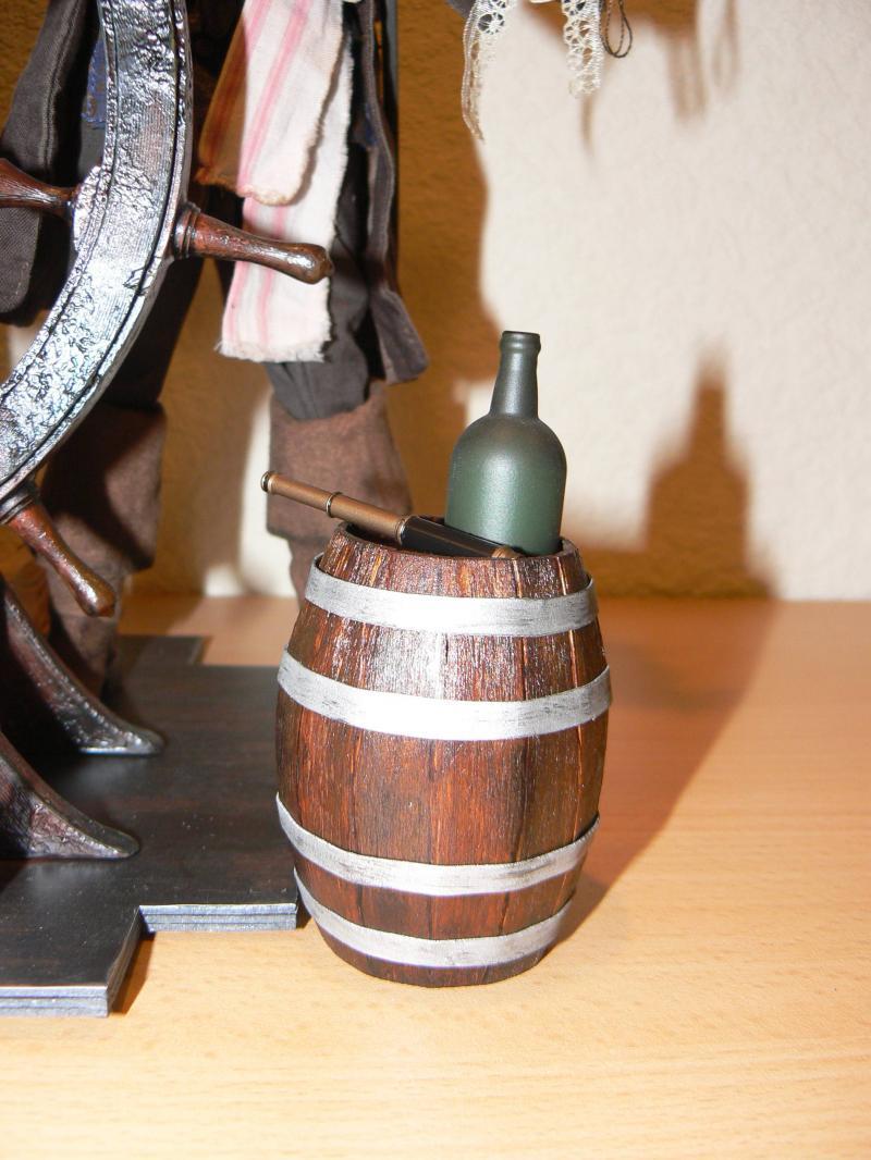 Tonneau de rhum pour le capitaine Jack Sparrow P1030462-31dae8e