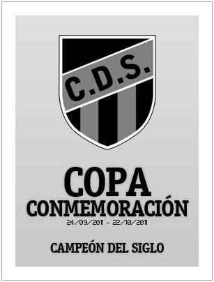 Copa Conmemoración - Campeón del Siglo Logo-2ca767a