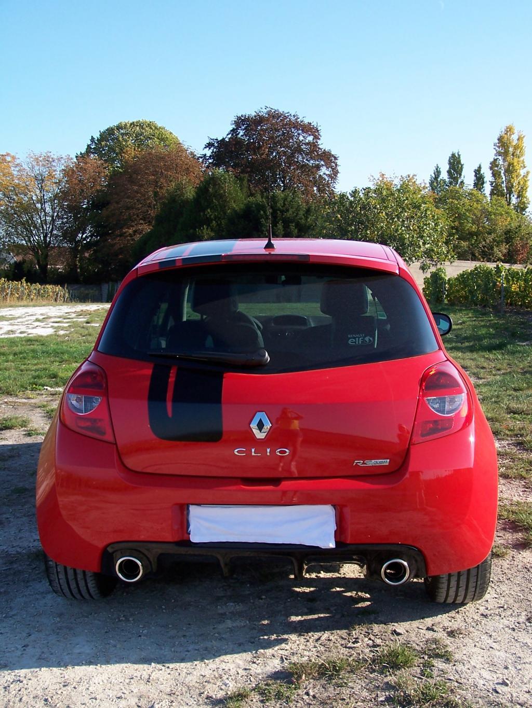 Vends Sticker Renault Replica - Stripping - et autres modeles  Photo-023-2d62dff