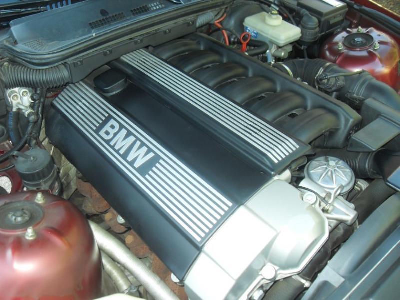 [ Bastien ] Bmw coupe 325i e36 ( maj ) Sdc14189-306db62