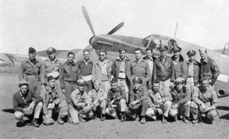 Les as du 118th TRS. 118trs_1944-2-russ-williams-2edd09a