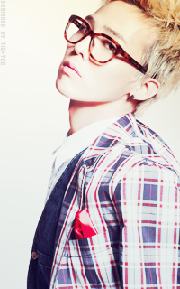 G-Dragon [BIG BANG] - 200*320 Avatar5-2b58343