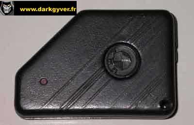 ma 525 TDS 1992 Commande-radio-fixe-28bb9c2