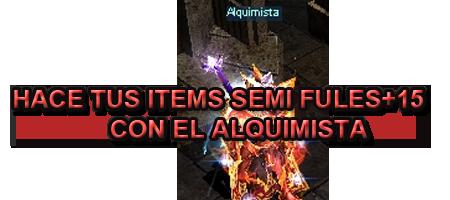 Argentina MuOnline Medium [Season 6 Epi 2] [500x] [55%] Alquimista-2f1f5b2