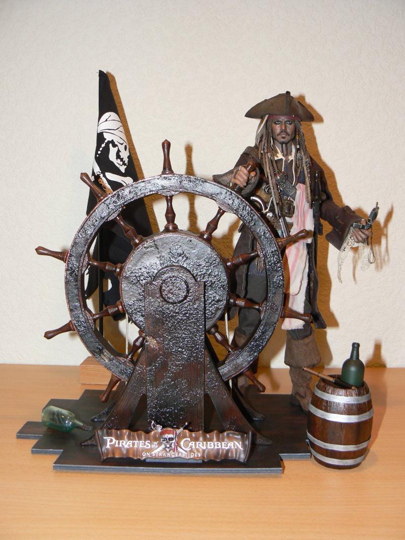 Tonneau de rhum pour le capitaine Jack Sparrow P1030461-31dae73
