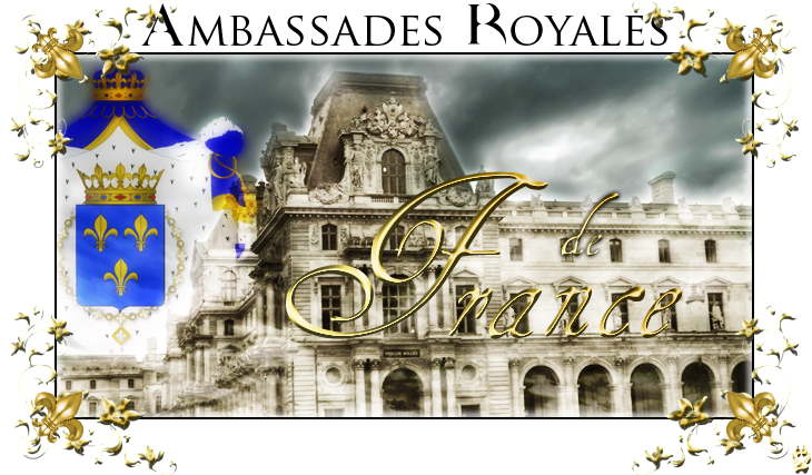 Royal Embassies of France