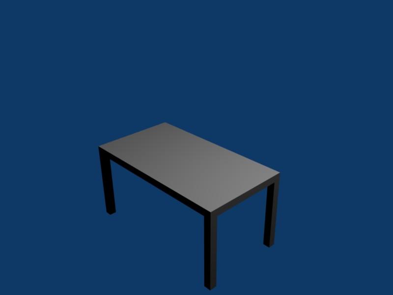 The Organ Table-2b07c63