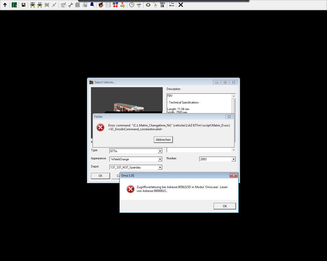 LiAZ 677m v. 0.99 - Seite 3 Error-29d94d5