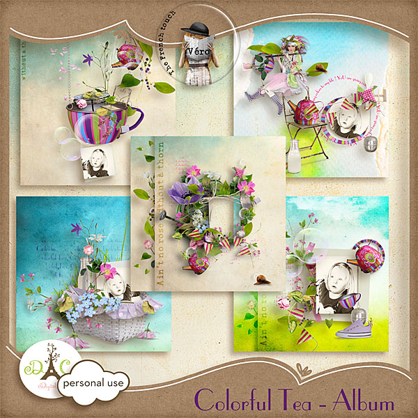 Véro - MAJ 02/03/17 - Spring has sprung ...  - $1 per pack  Preview_colorfulteaqp_vero-33bd3d2