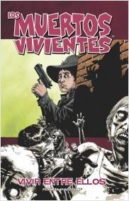 COLECCIÓN DEFINITIVA: THE WALKING DEAD [UL] [cbr] Los-muertos-vivientes-n12_9788467495546