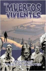 COLECCIÓN DEFINITIVA: THE WALKING DEAD [UL] [cbr] Los-muertos-vivientes-n3_9788467424294