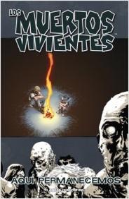 COLECCIÓN DEFINITIVA: THE WALKING DEAD [UL] [cbr] Los-muertos-vivientes-n9_9788467488517