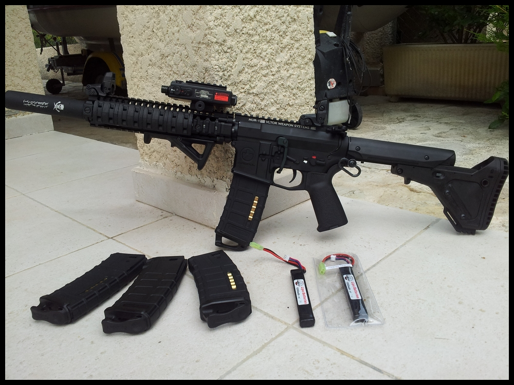 M4 G&P Magpul Custom 20120610_160434-355c9dd