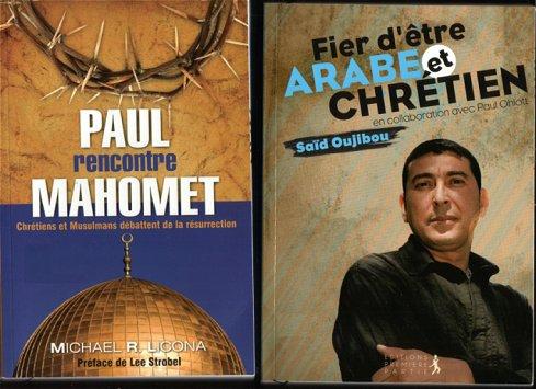 la vie de Muhammad (saw) - Page 4 Deux-livres-33cd112