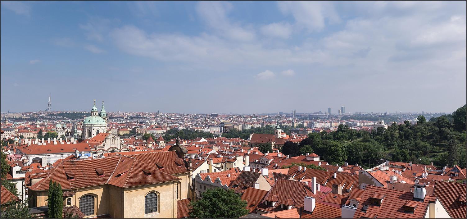 Prague ... panoramique Pb_706-362a8b4