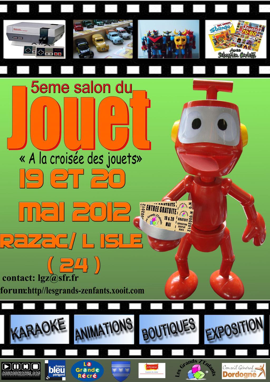 5ème salon du jouets les 19 et 20 mai à Razac (dordogne) Projet5-33985db