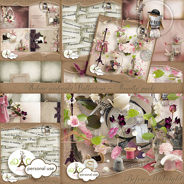 Véro - MAJ 02/03/17 - Spring has sprung ...  - $1 per pack  - Page 2 Pv-bundle-364c392