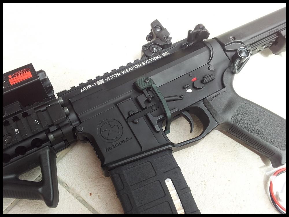 M4 G&P Magpul Custom 20120610_160327-355c9c3